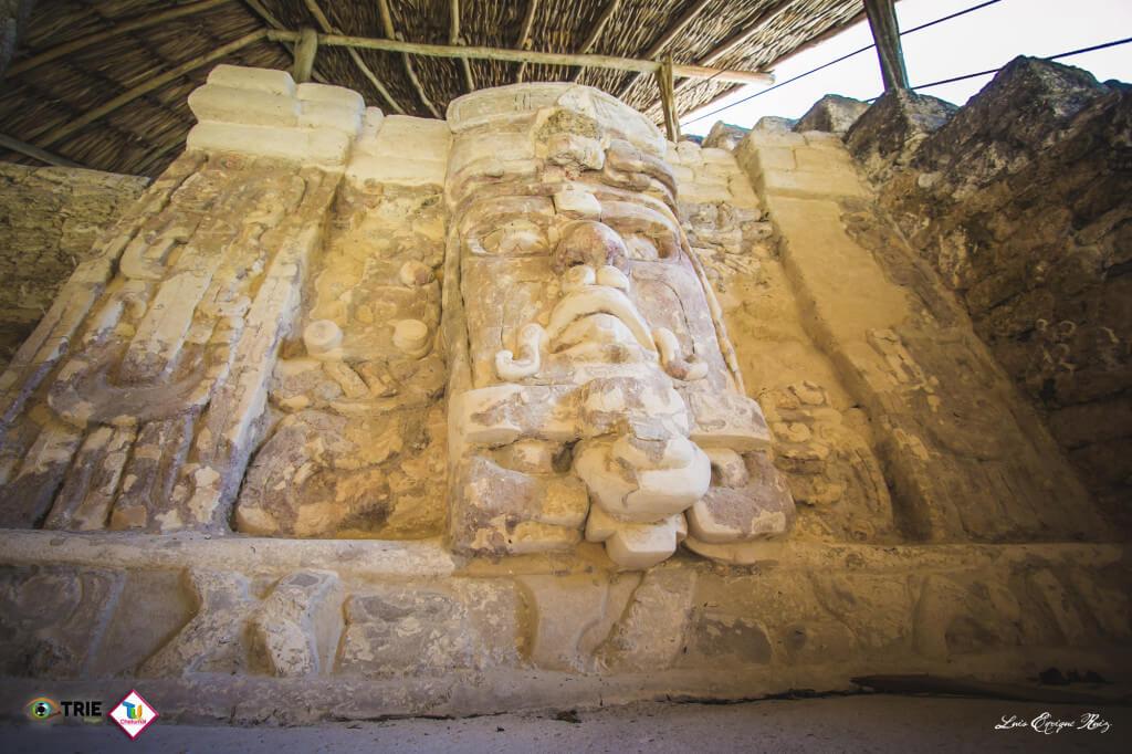 Tres zonas arqueológicas por conocer cerca de Chetumal.